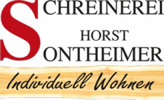 Logo der Firma Schreinerei Sontheimer