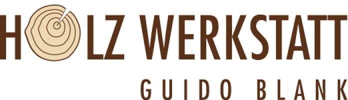 Logo der Firma Holzwerkstatt Blank