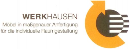 Logo der Firma Schreinerei Werkhausen