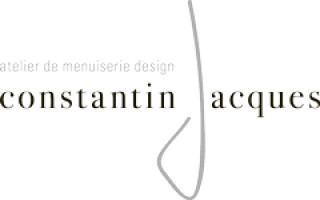 Logo der Firma atelier de menuiserie design