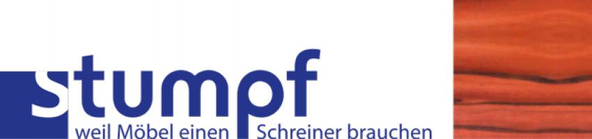 Logo der Firma Schreinerei Stumpf