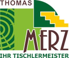 Logo der Firma Tischlerei Merz