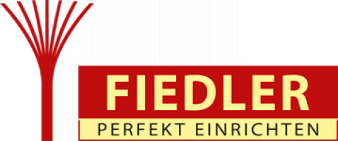Logo der Firma Fiedler Perfekt Einrichten
