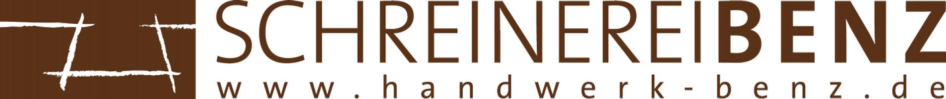 Logo der Firma Schreinerei Benz