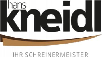 Logo der Firma Schreinerei Kneidl