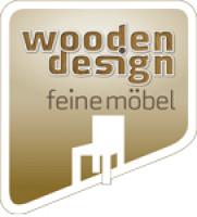 Logo der Firma Woodendesign - feine Möbel