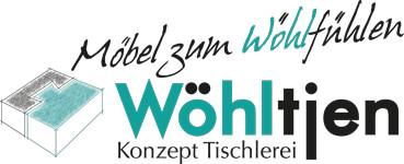 Logo der Firma Konzept Tischlerei Wöhltjen