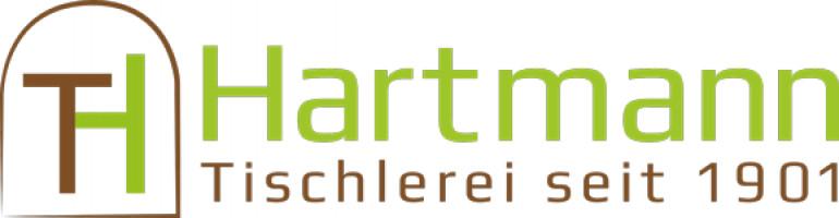 Logo der Firma Tischlerei Hartmann