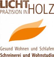 Logo der Firma Schreinerei Licht