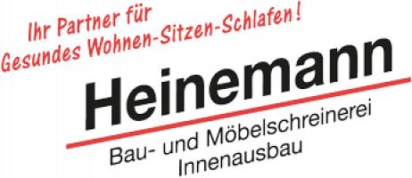 Logo der Firma Schreinerei Heinemann