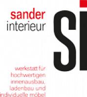 Logo der Firma Sander Interieur GmbH