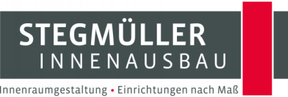 Logo der Firma Stegmüller Innenausbau GmbH