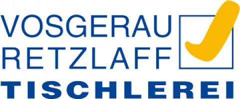 Logo der Firma Tischlerei Vosgerau-Retzlaff
