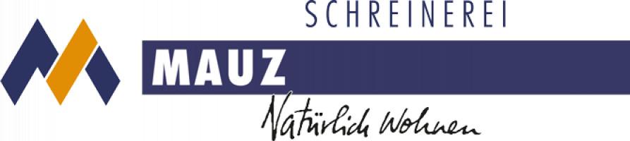 Logo der Firma Schreinerei Mauz