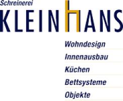 Logo der Firma Schreinerei Kleinhans