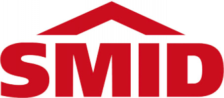 Logo der Firma Bau- und Möbeltischlerei C. Smid O.H.G