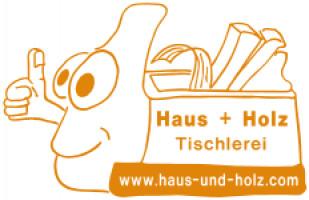 Logo der Firma Haus & Holz Albrecht