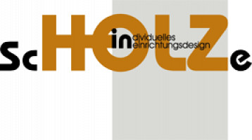 Logo der Firma Holz- in Scholze