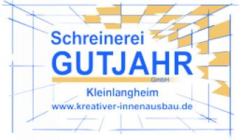 Logo der Firma Schreinerei Gutjahr GmbH