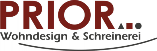 Logo der Firma Schreinerei Prior