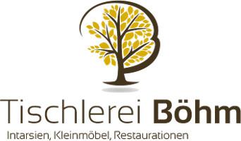 Logo der Firma Tischlerei Böhm