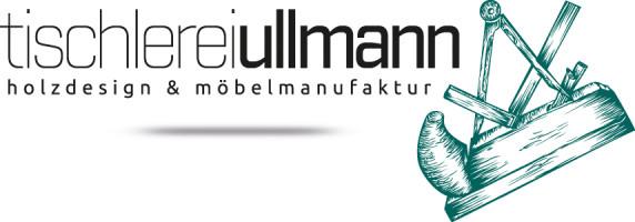 Logo der Firma Tischlerei Ullmann