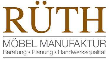 Logo der Firma Tischlerei Rüth