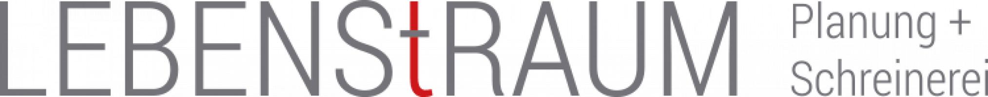 Logo der Firma Lebens(t)raum