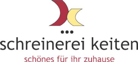 Logo der Firma Schreinerei Keiten GmbH
