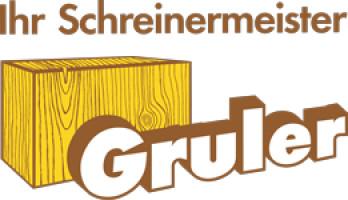 Logo der Firma Schreinerei Gruler