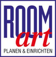 Logo der Firma ROOMart Planen & Einrichten