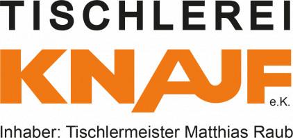 Logo der Firma Tischlerei Knauf