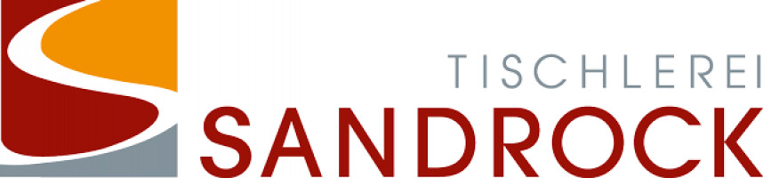 Logo der Firma Tischlerei Sandrock