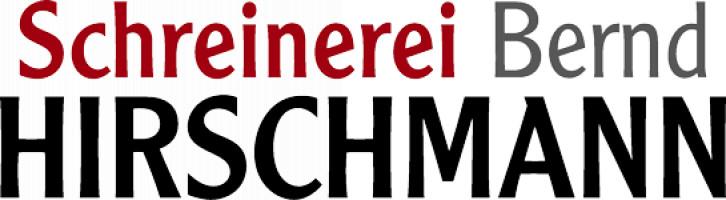 Logo der Firma Schreinerei Hirschmann