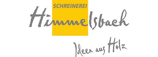 Logo der Firma Schreinerei Himmelsbach