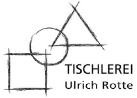 Logo der Firma Tischlerei Rotte