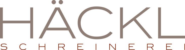 Logo der Firma Schreinerei Häckl