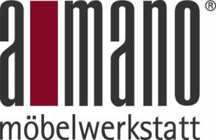 Logo der Firma a-mano GmbH
