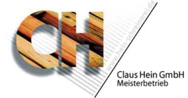 Logo der Firma Schreinerei Claus Hein GmbH