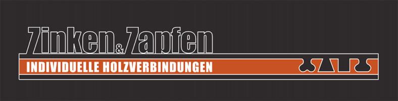 Logo der Firma Zinken & Zapfen
