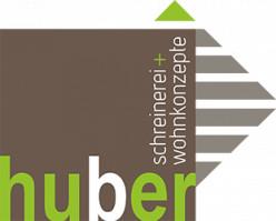 Logo der Firma Schreinerei + Wohnkonzepte Huber