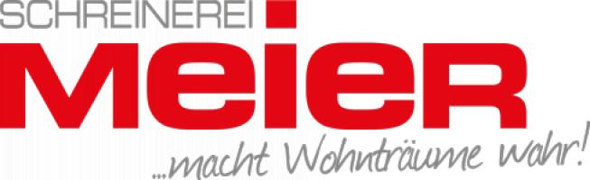 Logo der Firma Schreinerei Meier GmbH